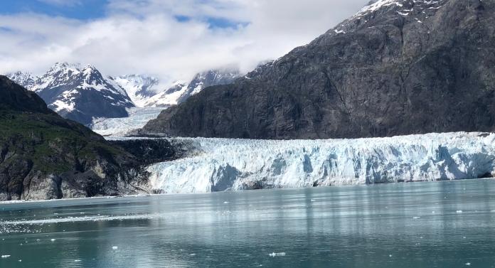 Margerite Glacier